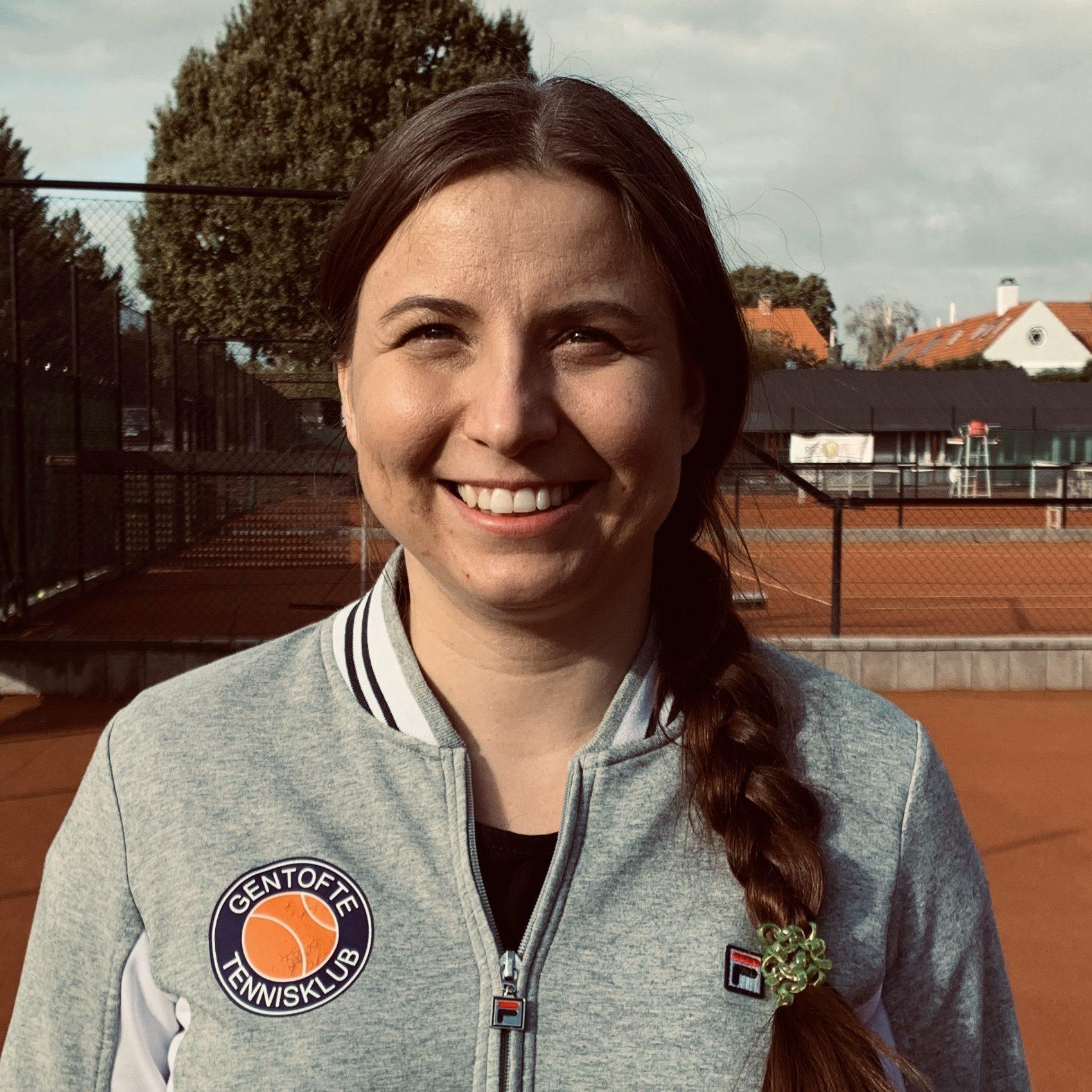 Magdalena Duda
