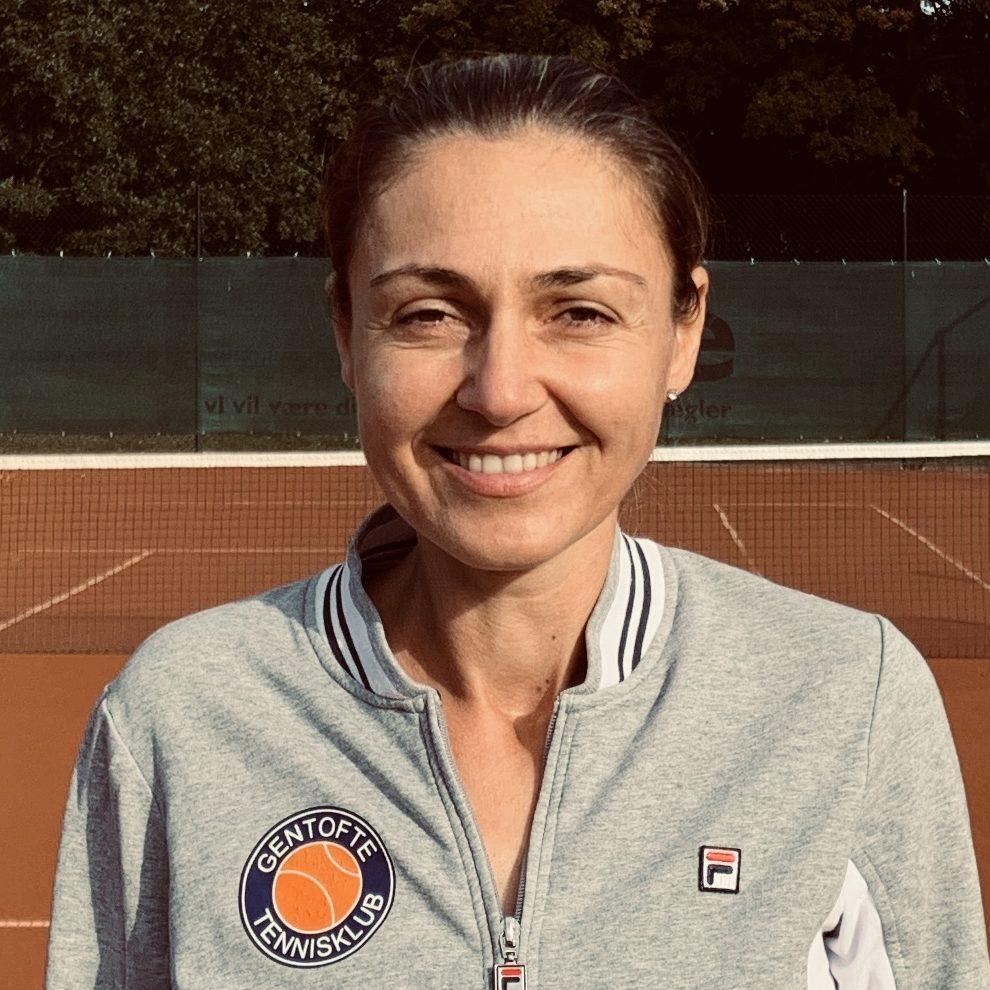 Ivona Christensen
